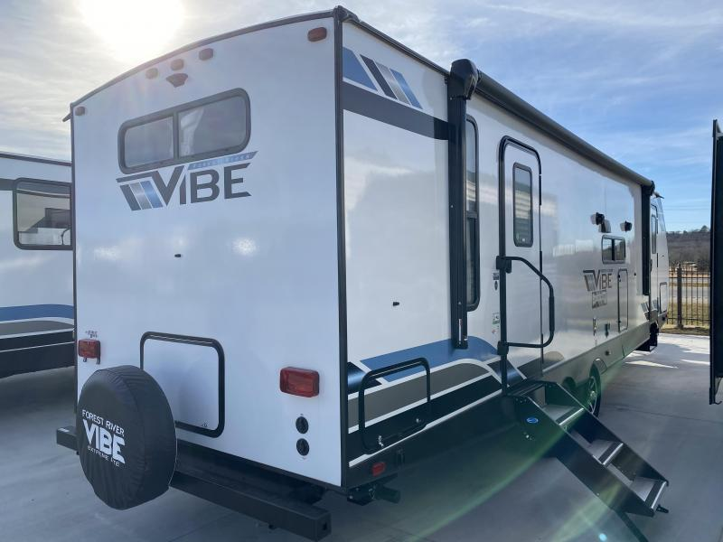 2021 Forest River Vibe 32MS Travel Trailer RV