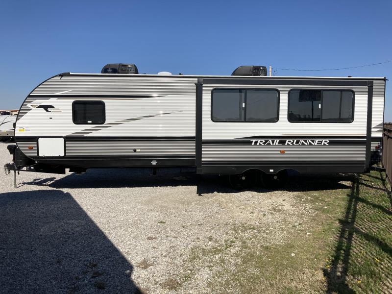 2021 Heartland Trail Runner 27RKS Travel Trailer RV