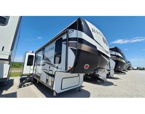 2020 Heartland Bighorn 3300DL Fifth Wheel