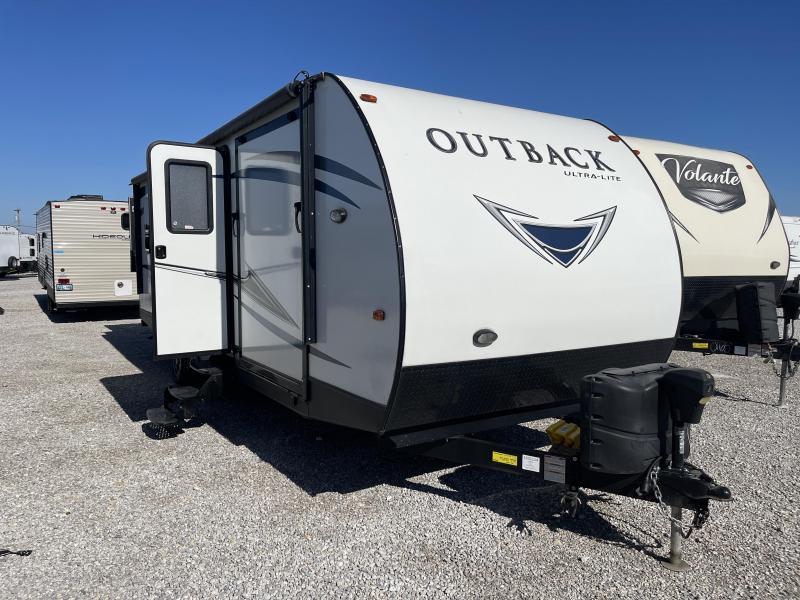 2018 Keystone RV Outback Ultra Lite Outback Ultra-Lite 240URS Travel Trailer RV