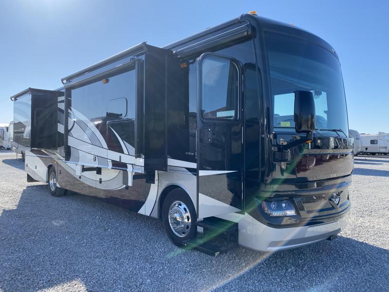 2018 Fleetwood Pace Arrow 38K Class A RV