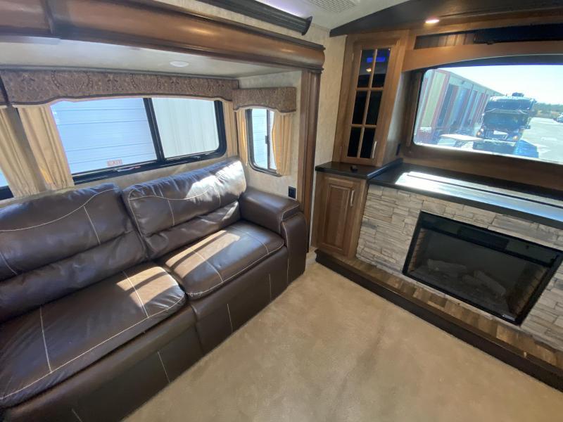 2017 Keystone RV Montana 3711FL Fifth Wheel Campers RV
