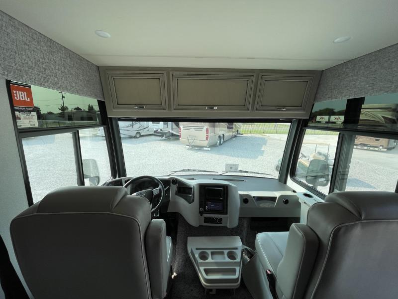2022 Newmar Bay Star 3416 Class A RV