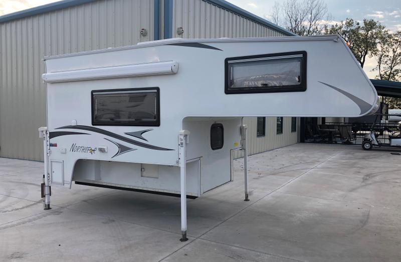 2018 Northstar Laredo 2310 Truck Bed Camper RV