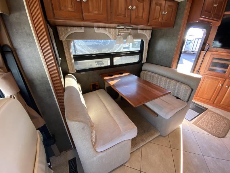 2015 Winnebago Suncruiser 35P Class A RV