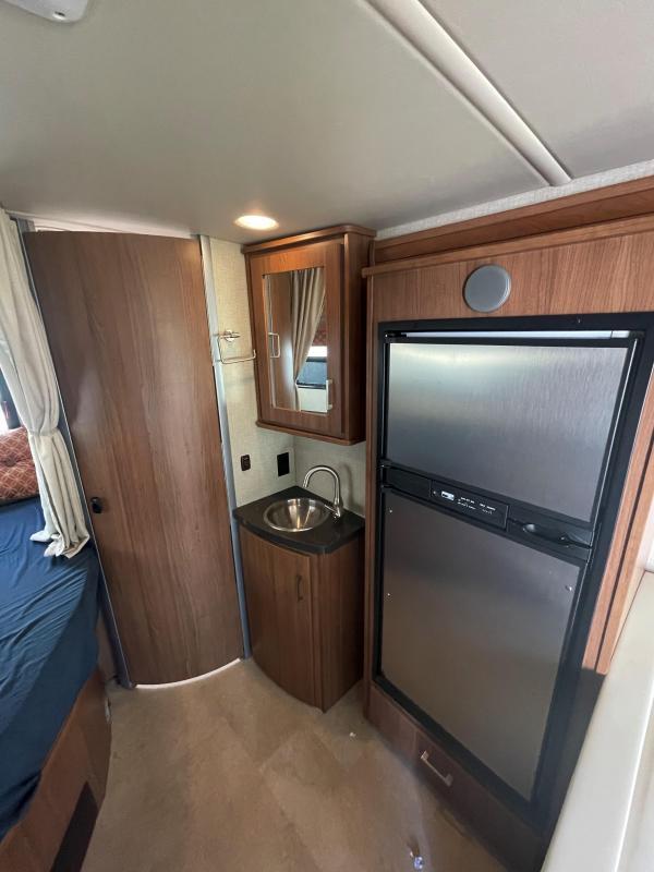 2015 Winnebago View 24J Class C RV