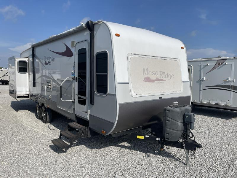 2012 Open Range Mesa Ridge 281FLR Travel Trailer RV