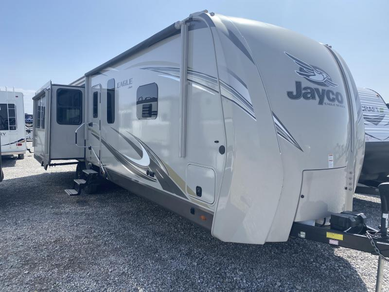 2019 Jayco Eagle 330RSTS Travel Trailer RV