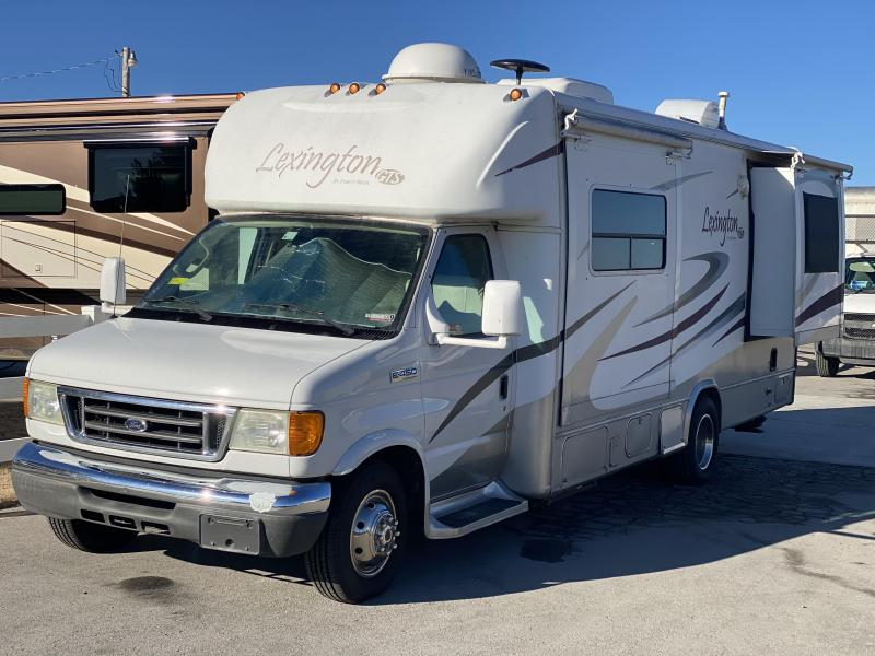 2007 Forest River 255DS Class C RV