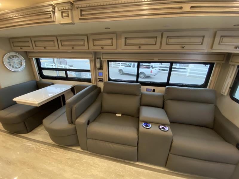 2021 Newmar Dutch Star 4081 Class A RV