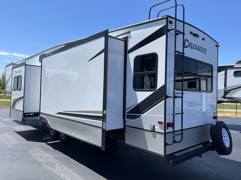 2021 Forest River Crusader 382MBH Fifth Wheel Campers RV
