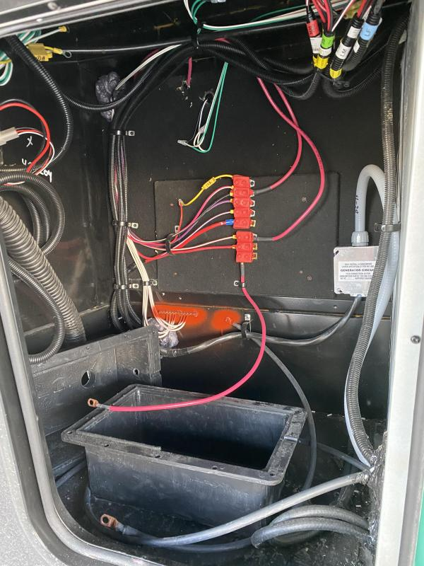 2021 Heartland Torque 371 Toy Hauler RV