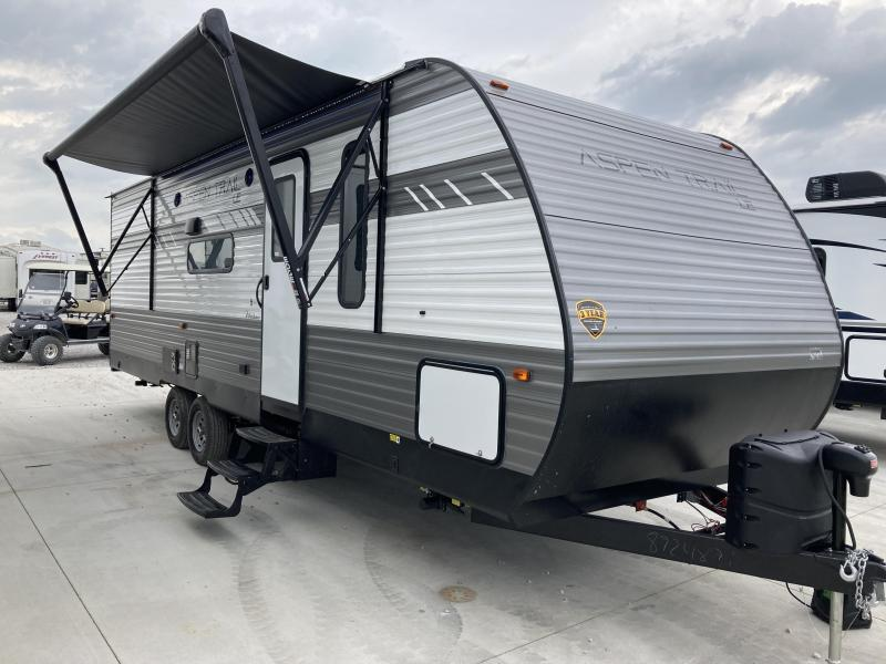 2021 Dutchmen Mfg Aspen Trail LE 26BH Travel Trailer RV