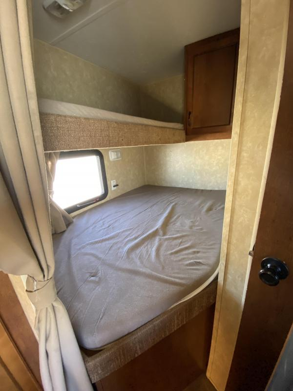 2013 Forest River Catalina 272DBS Travel Trailer RV