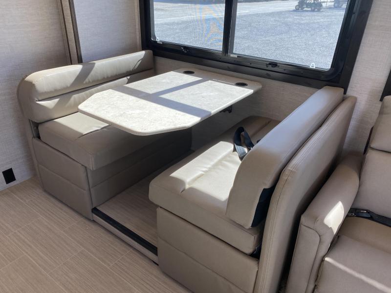 2021 Entegra Coach Esteem 29V Class C RV