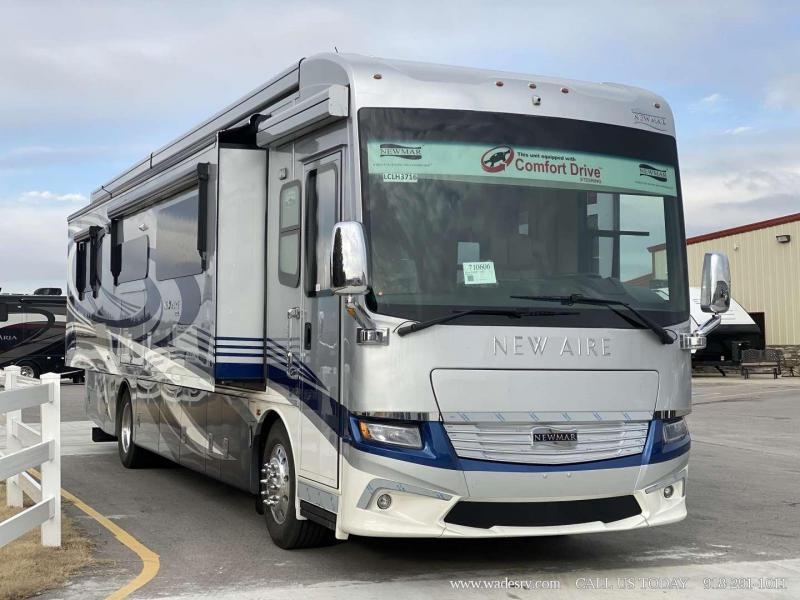 2020 Newmar 3545 Class A RV