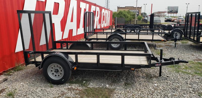 2020 Other 5 Star 10'x5' utility Utility Trailer