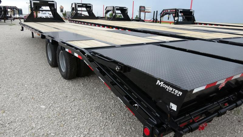 2021 PJ Equipment Trailers