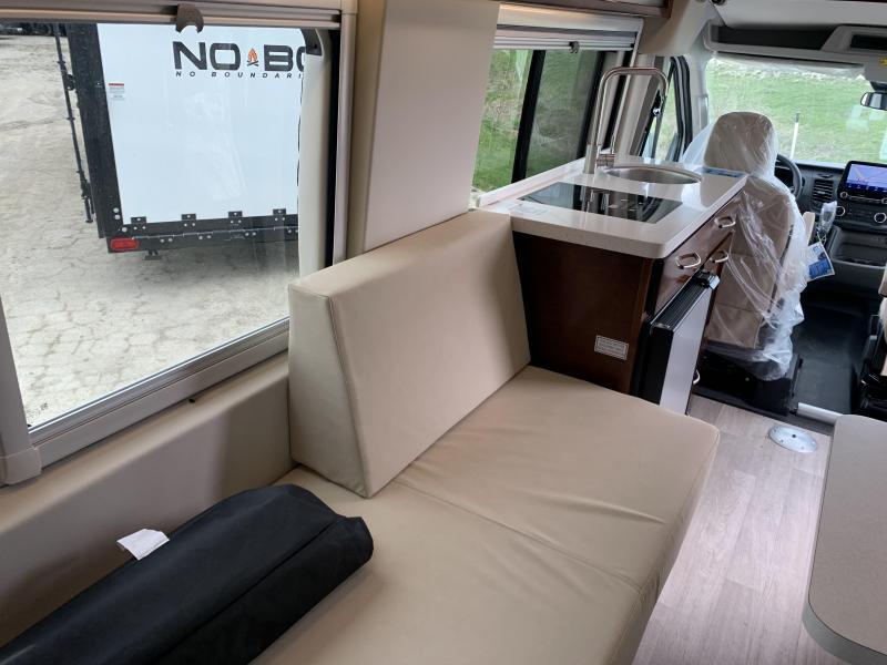 2021 Coachmen Beyond 22RB Class B RV