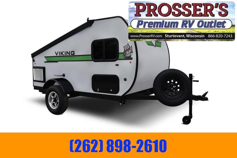 2021 Coachmen Viking Express 9.0TD