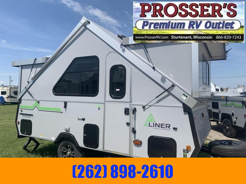 2021 Aliner Expedition EXPEDITION Travel Trailer RV