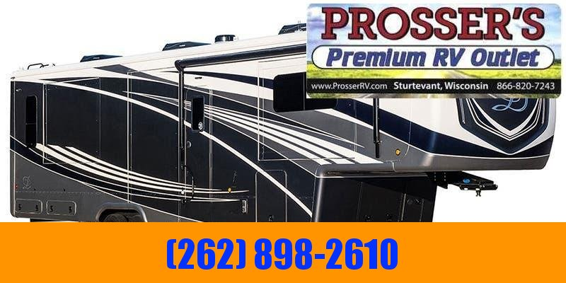 2022 DRV Mobile Suites 44 Houston Fifth Wheel Campers RV