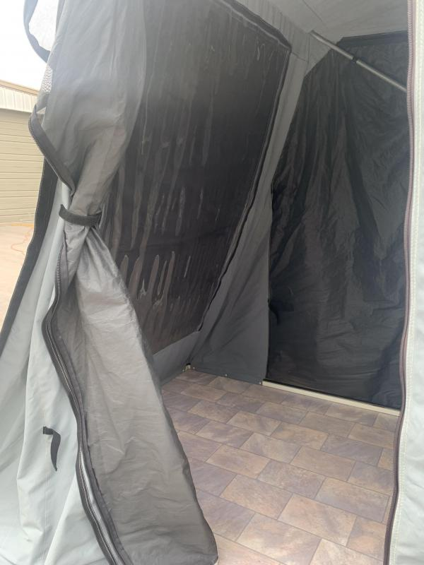2003 Kamparoo Campers Weekender Weekender Popup Camper RV
