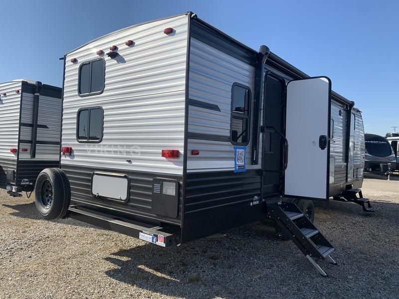 2021 Coachmen Viking Ultra-Lite 262BHS