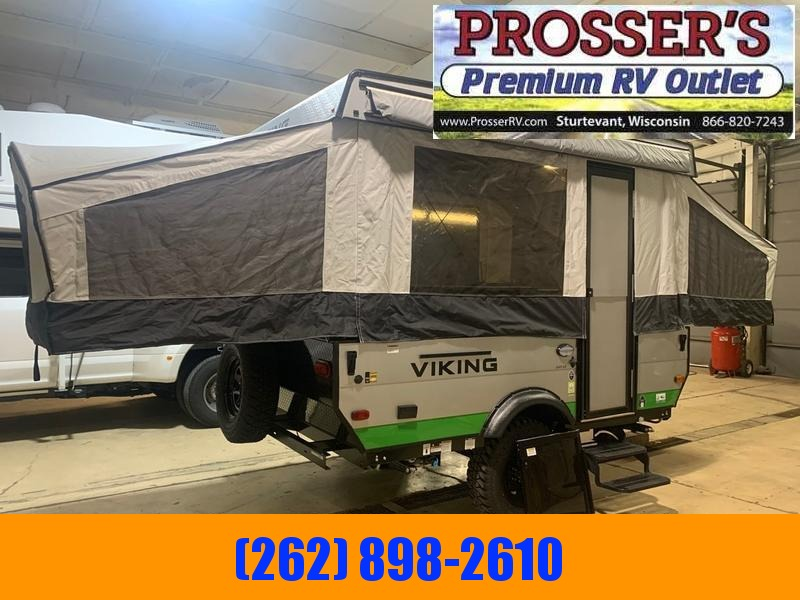 2021 Coachmen Viking LS 2107LS