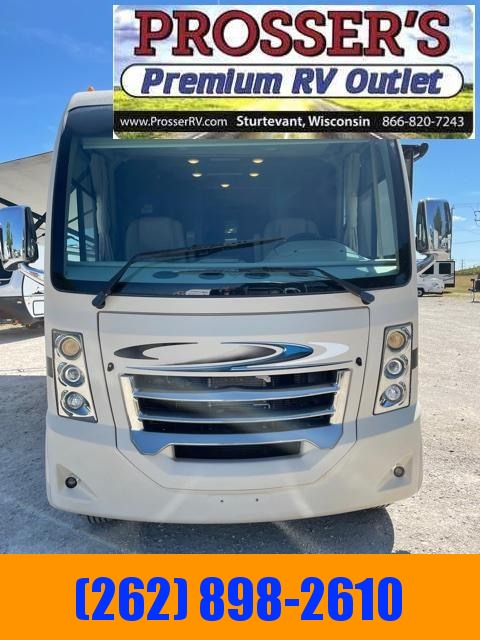 2017 Thor Motor Coach Vegas 25.5 Class A RV