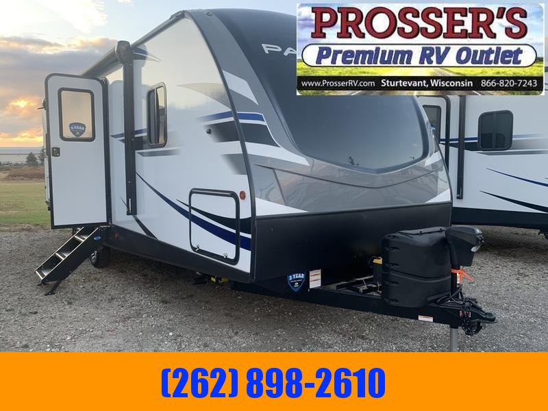 2021 Keystone RV Passport  GT Series 2521RL