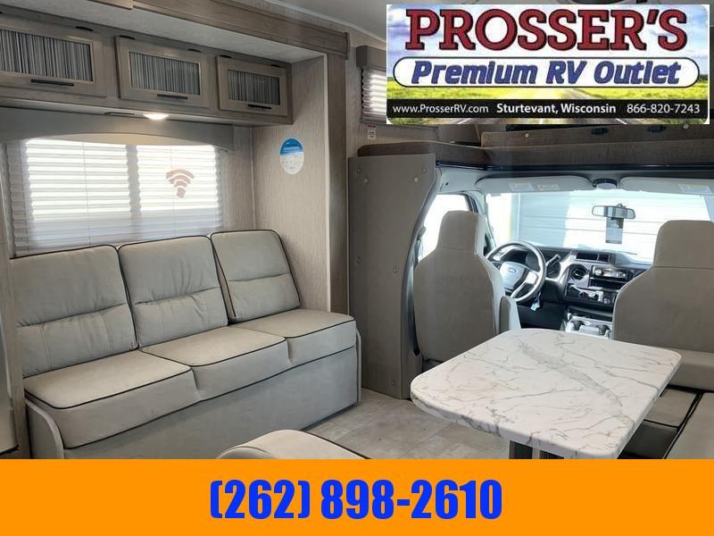 2021 Coachmen Freelander Premier - Ford 450 26DS