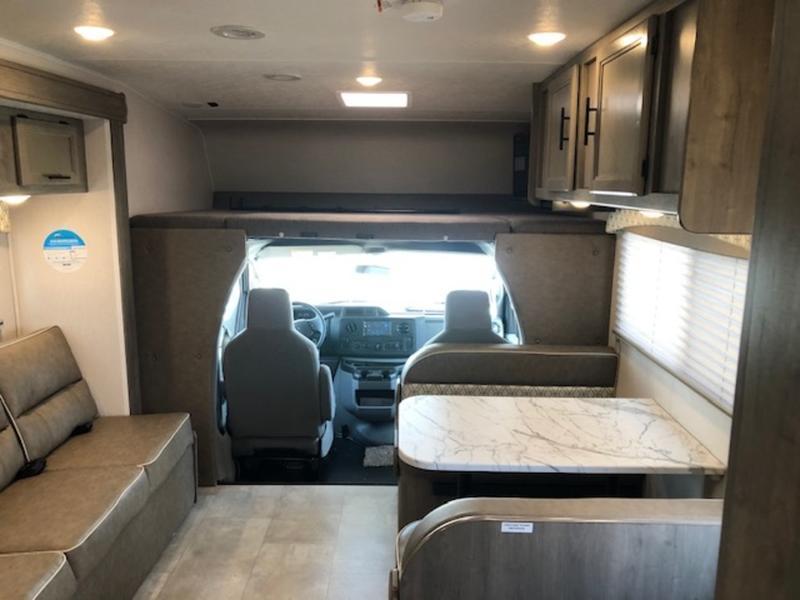 2021 Coachmen Freelander 450 Ford 30BH