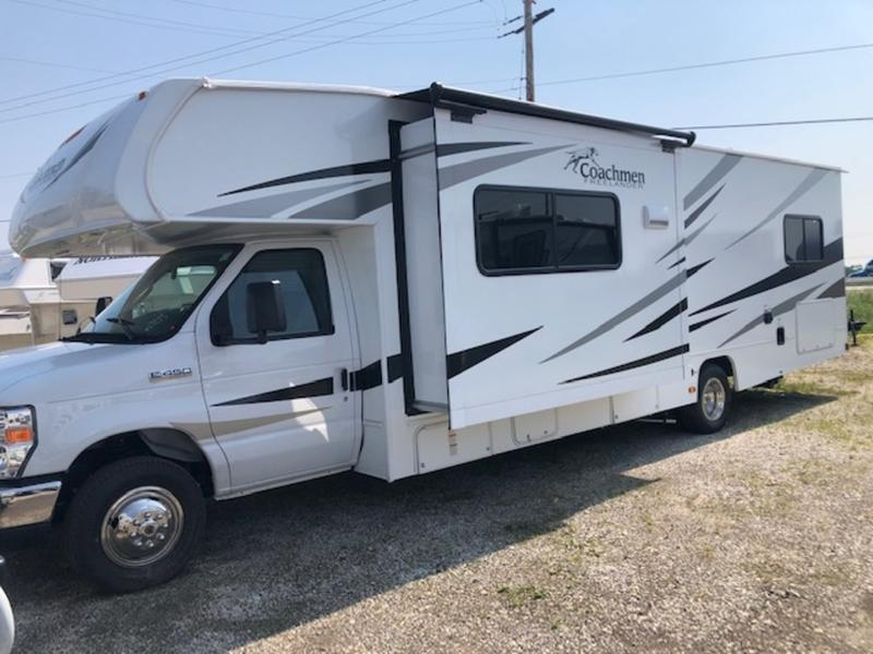 2021 Coachmen Freelander 450 Ford 30BH