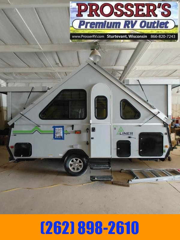 2021 Aliner Family Expedition Popup Camper RV