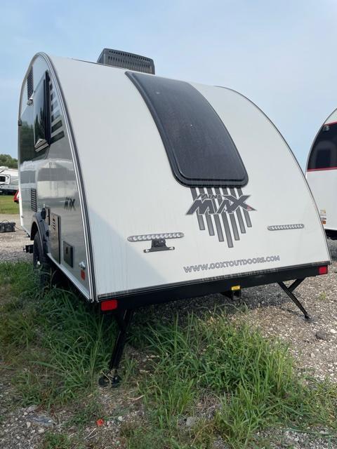 2021 Little Guy Mini Max MINI MAX Teardrop Camper RV