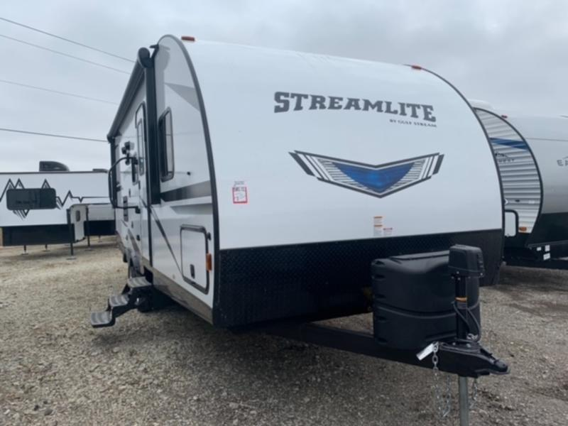 2021 Gulf Stream Streamlite LE Series 25BHS