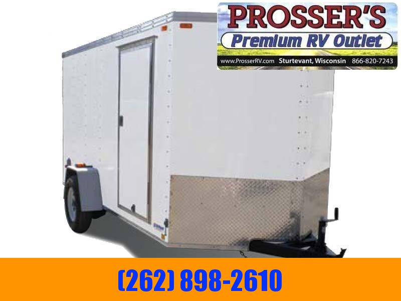 2021 United Trailers XLV XLV 6 x 12 ft. Other RV