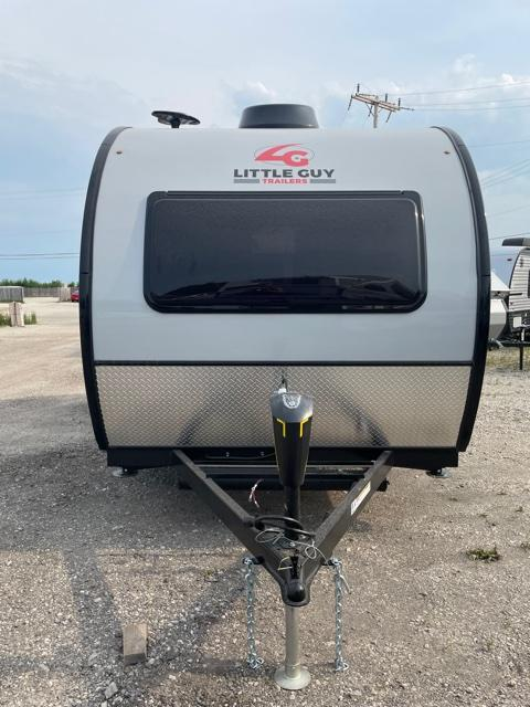 2021 Little Guy Max Max Rough Rider W/ Awning Teardrop Camper RV