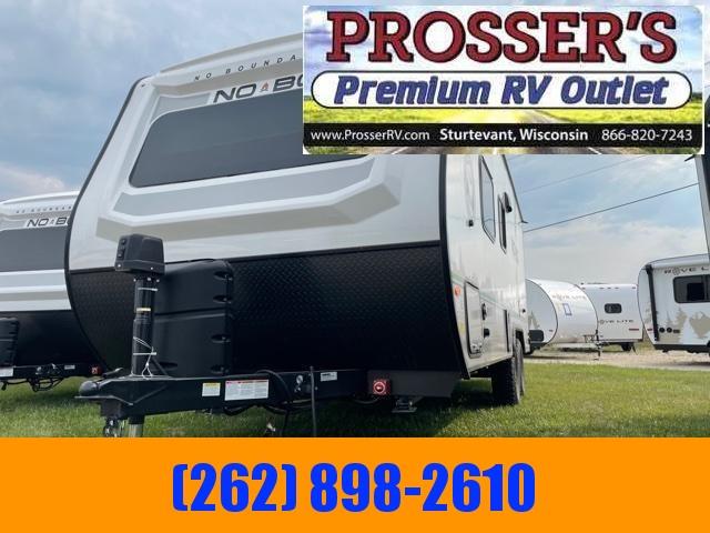 2020 Forest River Inc. R-Pod 19.3 Travel Trailer RV