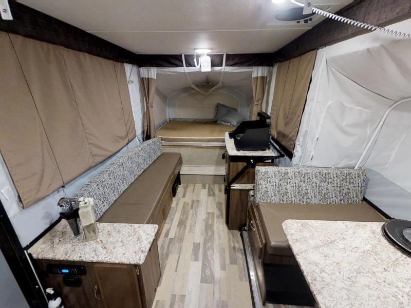 2021 Coachmen Viking Legend 2485SST