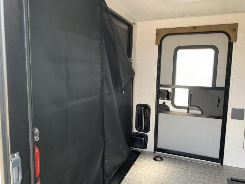2021 Forest River No Boundaries NB10.6 Toy Hauler RV