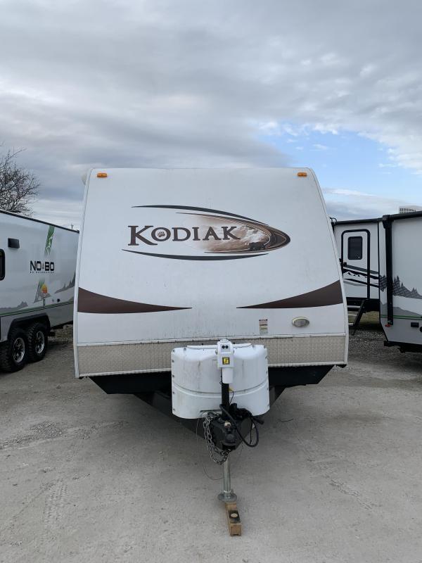 2012 Dutchmen Mfg Kodiak 263RLS Travel Trailer RV