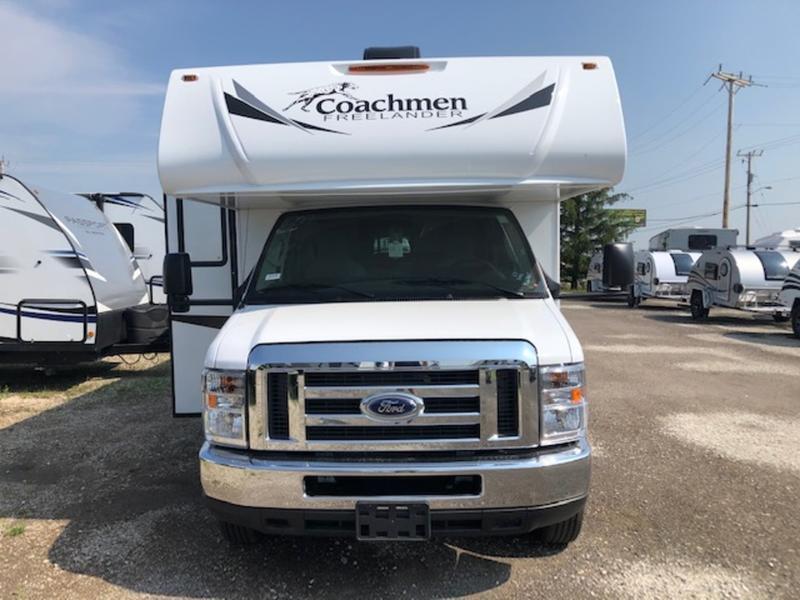 2021 Coachmen Freelander  Premier - Ford 450 31MB