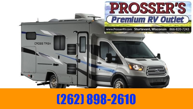 2021 Coachmen Cross Trek 20XG