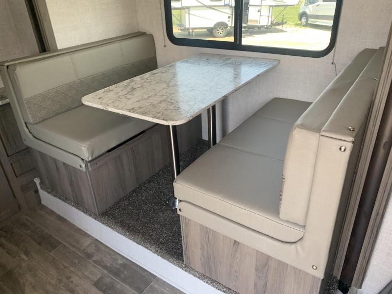 2021 Gulf Stream Coach 21TBD Travel Trailer RV