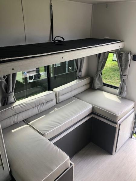 2021 Travel Lite Superlite 750SL w/Fold-Down Bunk
