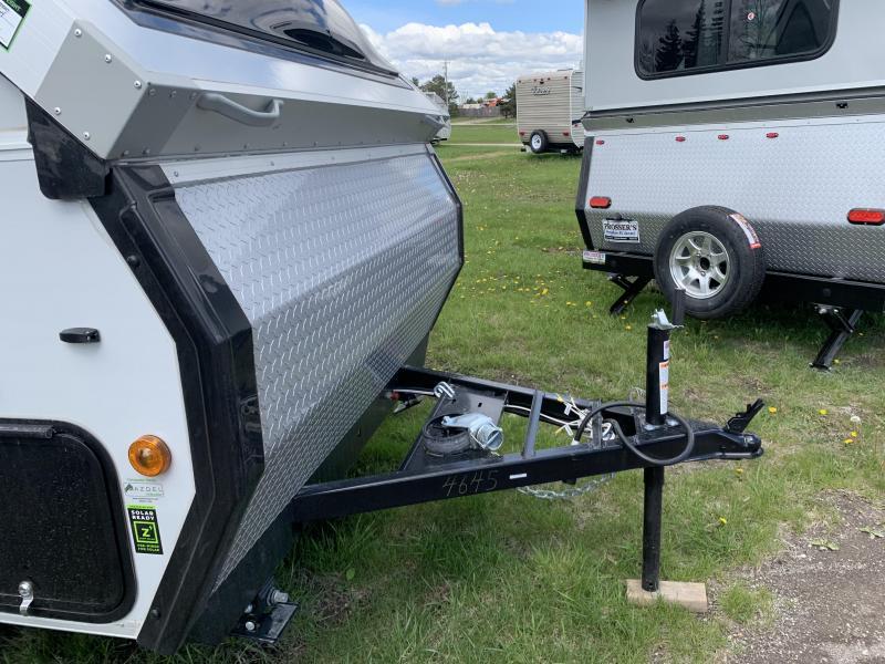 2021 Aliner Ranger Ranger 12 Popup Camper RV