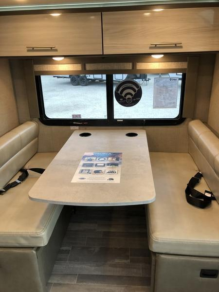 2022 Thor Motor Coach Gemini AWD RUV 23TW