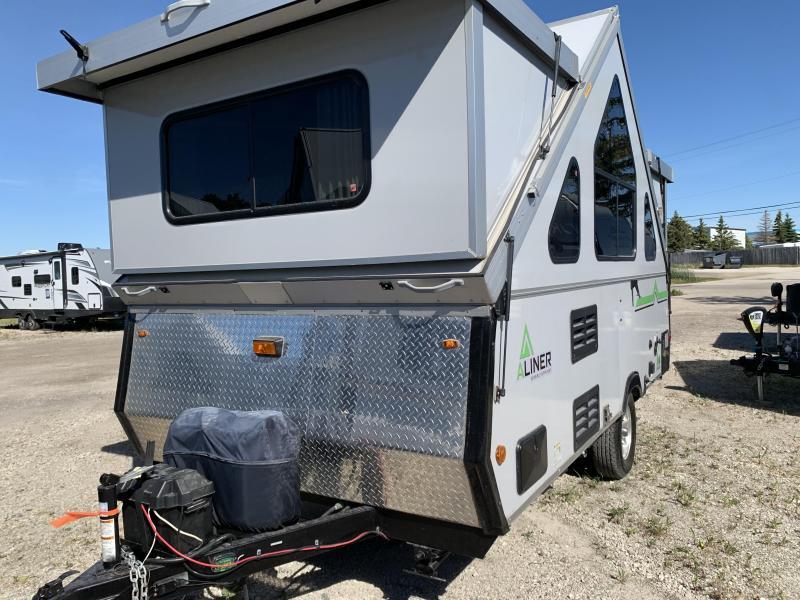 2018 Aliner Expedition Base A-Frame Camper RV